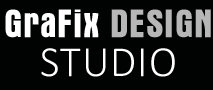 GraFix Design Studio Logo